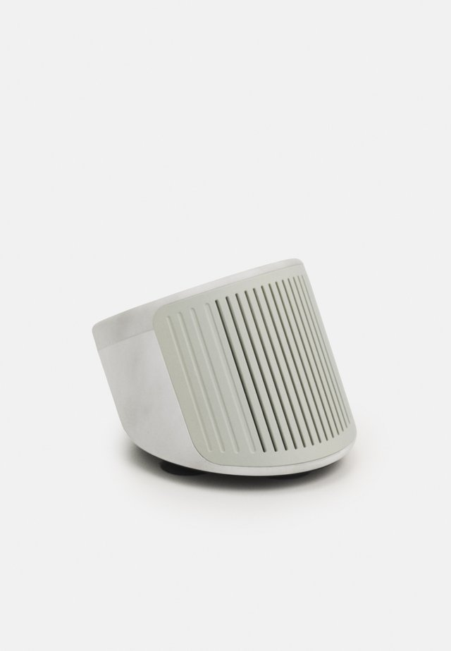 SHOWER SPEAKER UNISEX - Luidspreker - cool grey
