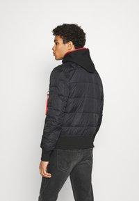 Alpha Industries - Winter jacket - schwarz - 2