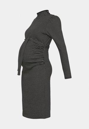DRESS HURON - Sukienka letnia - black