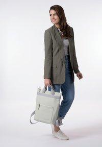 SURI FREY - SPORTS JESSY - Rucksack - mint - 0