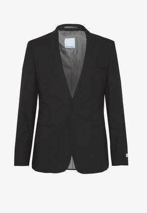 NEW GOTHENBURG SUIT - Suit - black