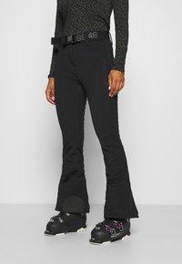 8848 Altitude - TUMBLR PANT - Pantalón de nieve - black - 0