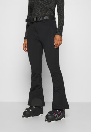 TUMBLR PANT - Snow pants - black