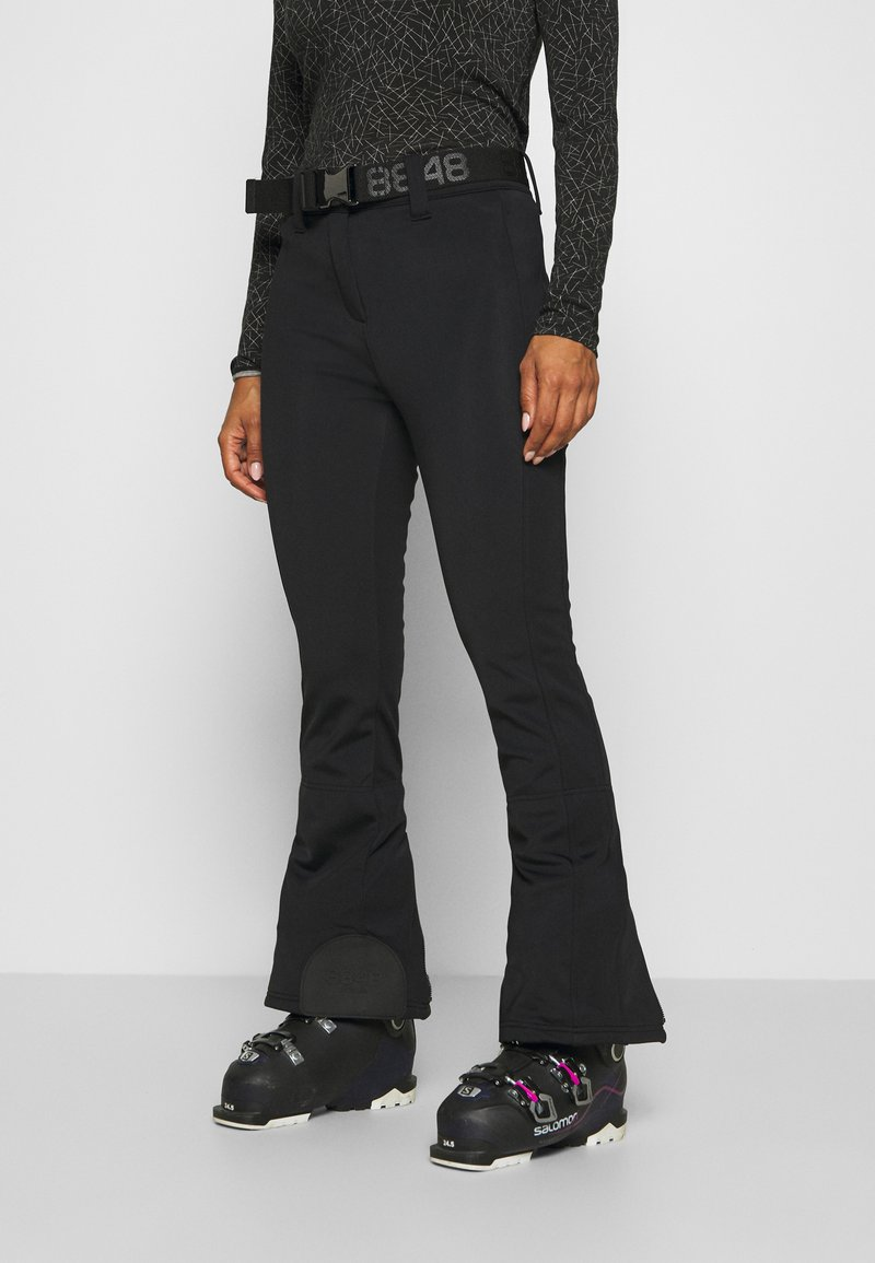 8848 Altitude - TUMBLR PANT - Pantalón de nieve - black