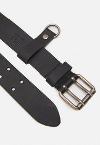 Jack & Jones - JACMICHIGAN KEYHANGER - Belt - black - 1