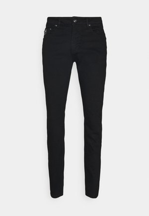 AMETIST  - Slim fit jeans - black