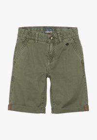 Vingino - RAIMO - Shorts - light army green - 0