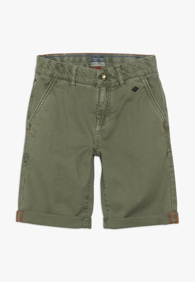 Vingino - RAIMO - Shorts - light army green