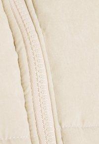 Missguided Petite - PUFFER JACKET - Winter jacket - stone - 2