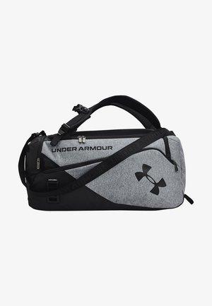 Sports bag - pitch gray medium heather