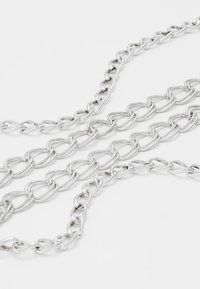 Jack & Jones - JACTOM CHAIN - Keyring - silver-coloured - 3