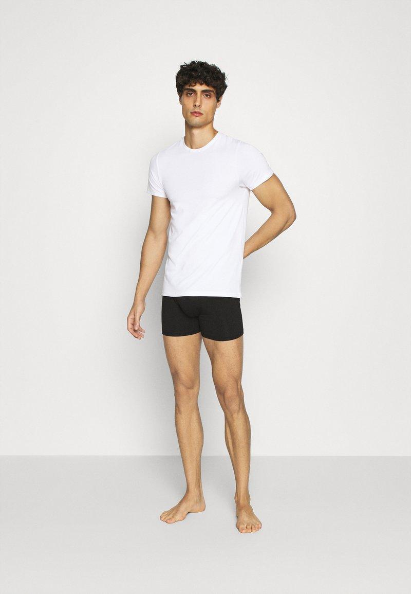 JBS - O-NECK 2 PACK - Undershirt - weiss