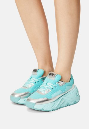 S-HERBY LC - Zapatillas - turquoise