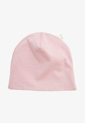 Mütze - powder rose