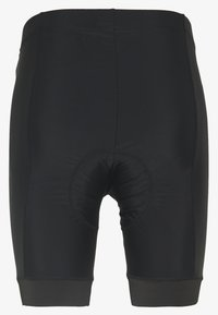 CMP - MAN BIKE SHORTS WITH PADS - Tights - nero - 1