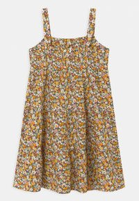 Name it - NKFHISSINE - Robe d'été - persimmon - 1