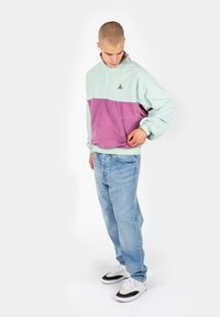 HUF - Light jacket - mint - 1