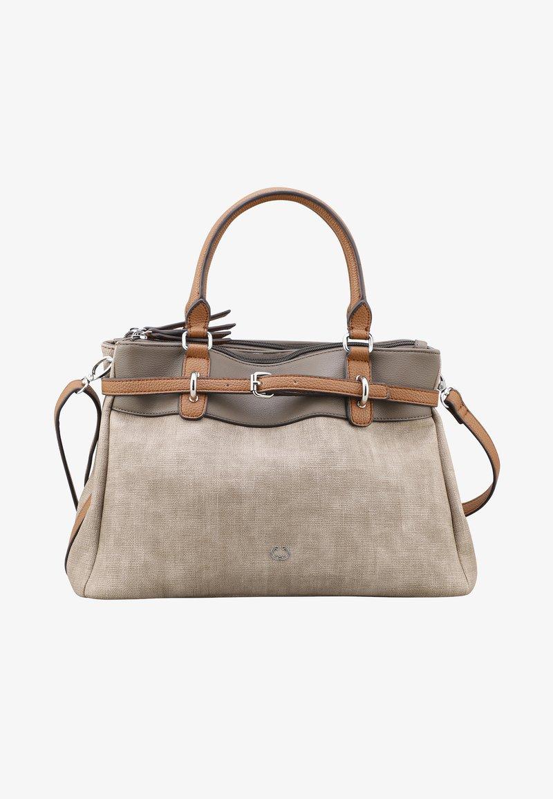 Gerry Weber - Handbag - taupe