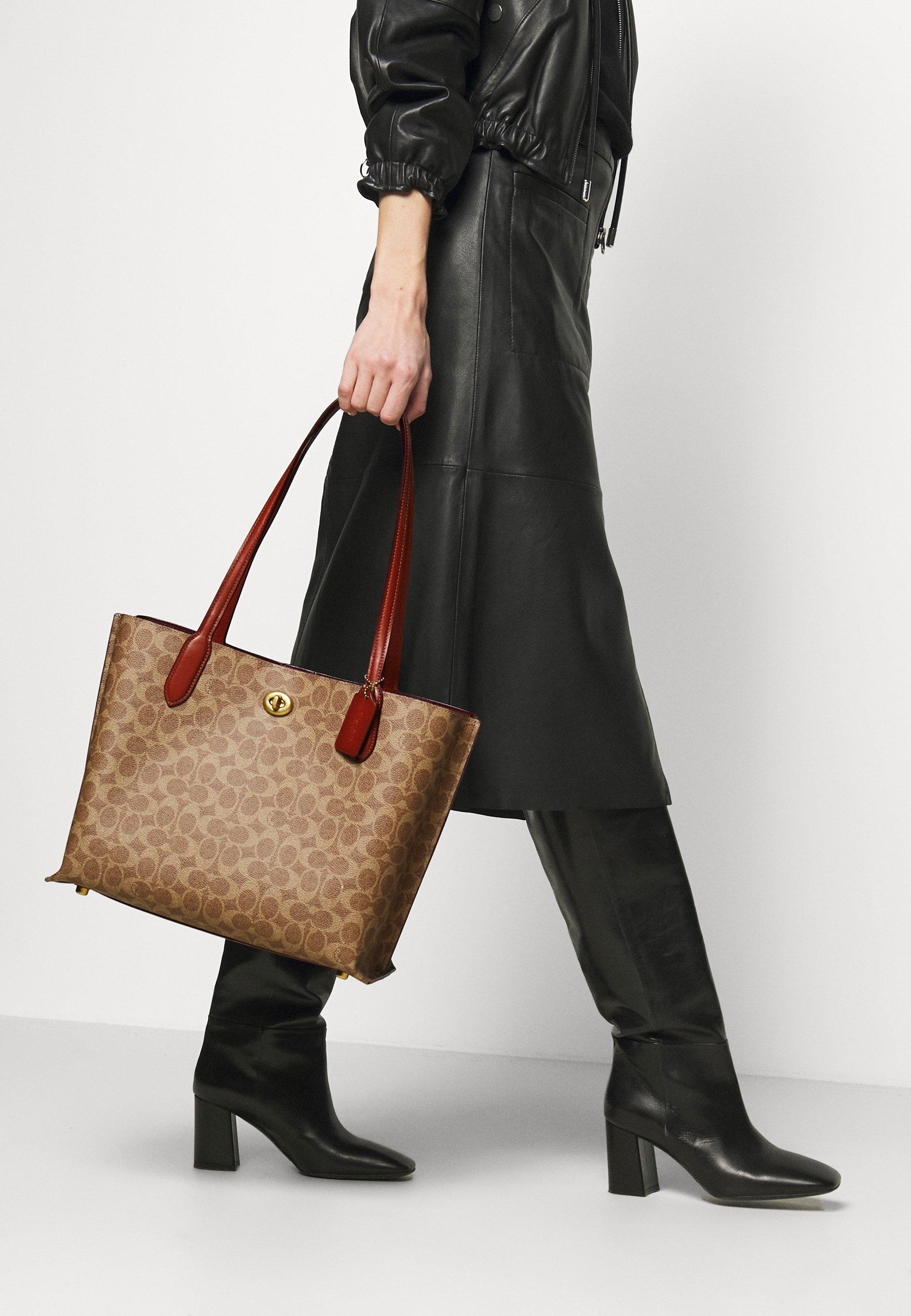 Women SIGNATURE WILLOW TOTE - Tote bag