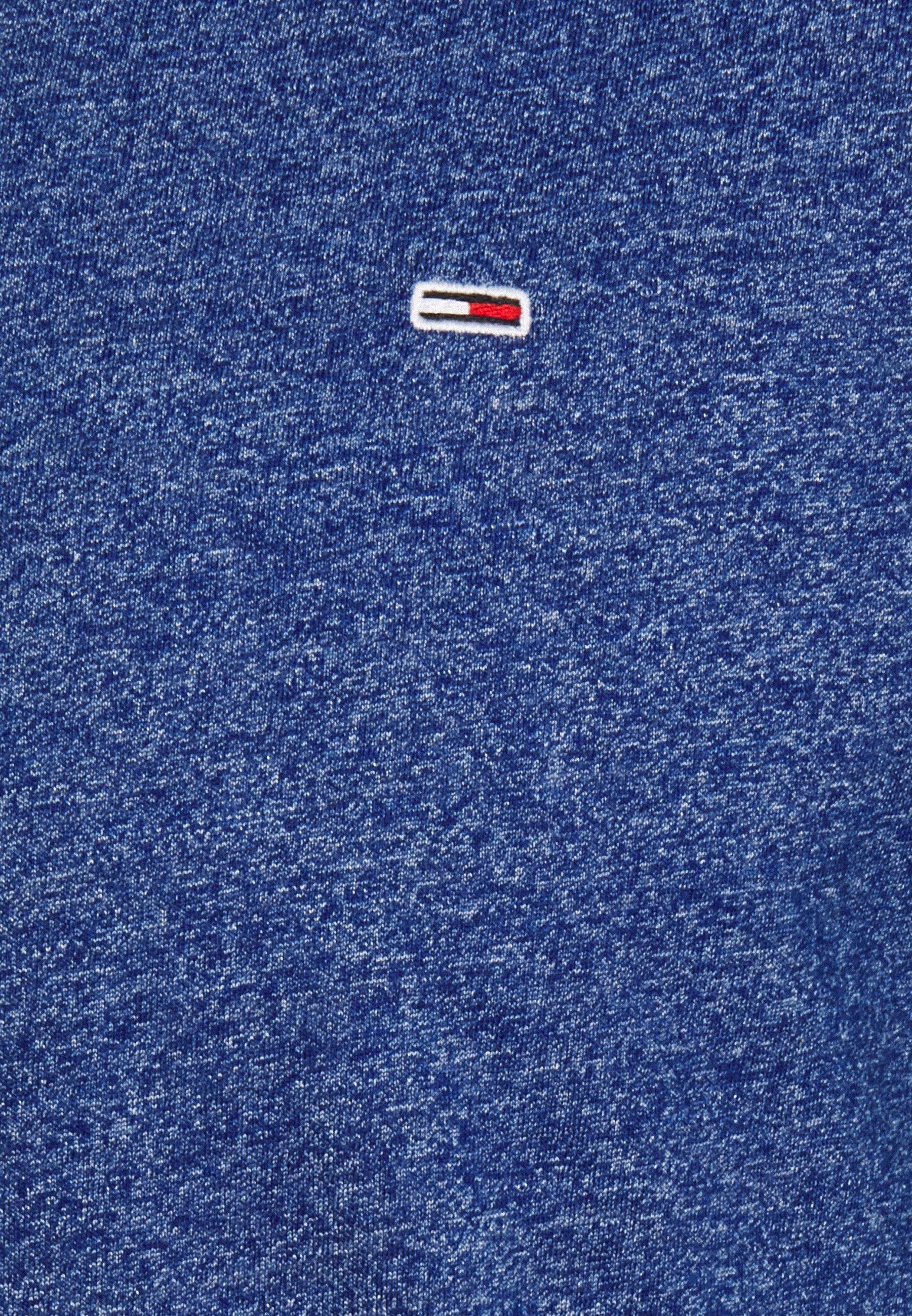 Men SLIM JASPE V NECK - Basic T-shirt