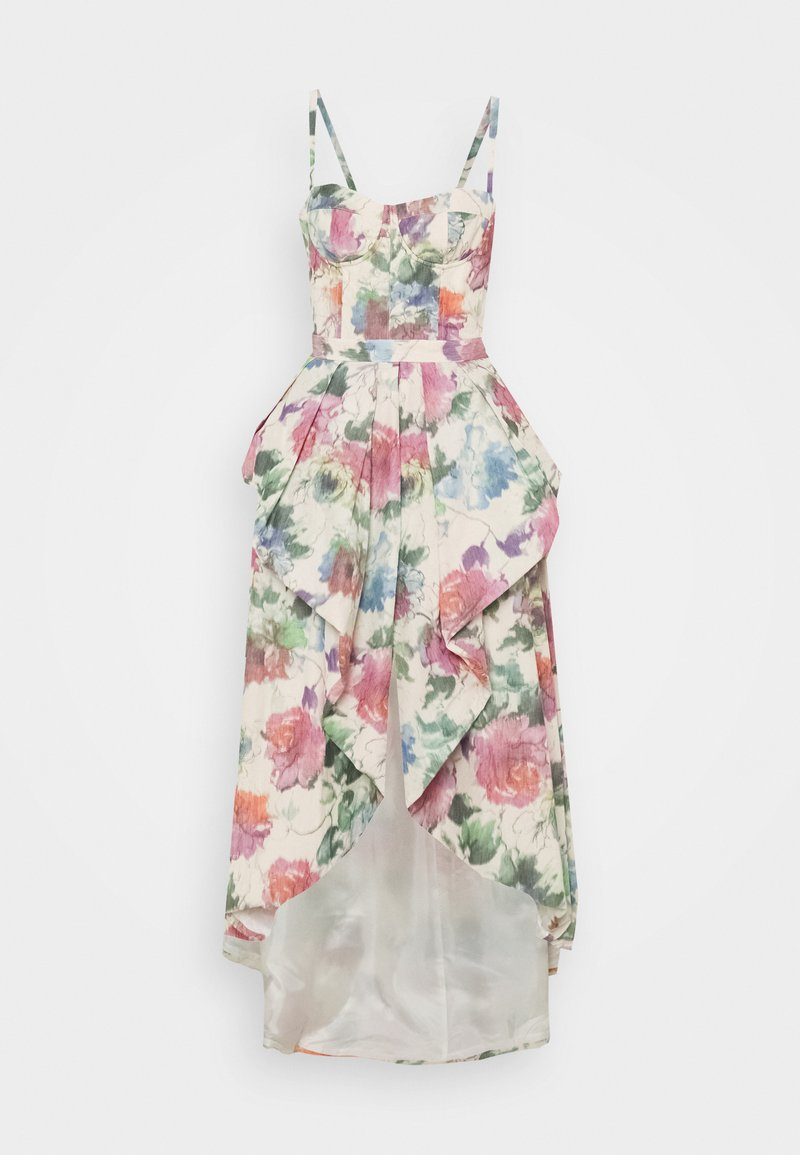Pinko - INTOCCABILE ABITO FIORE  - Day dress - multi coloured