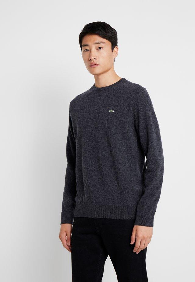 AH0841 - Jumper - medium grey