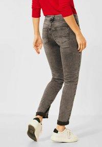 Street One - Slim fit jeans - braun - 1