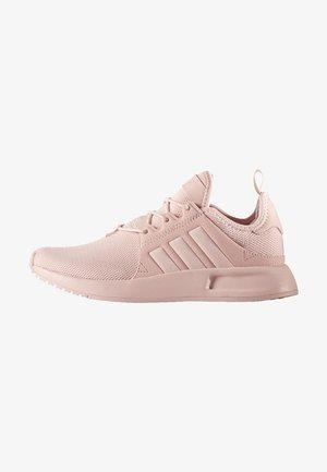 X_PLR - Tenisky - icy pink