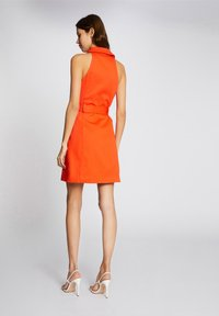 Morgan - Shirt dress - orange - 2