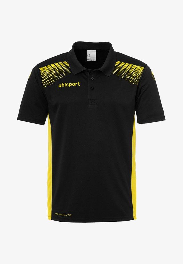 GOAL  - Sportswear - black/yellow
