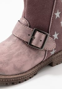 Friboo - Winter boots - berry - 2