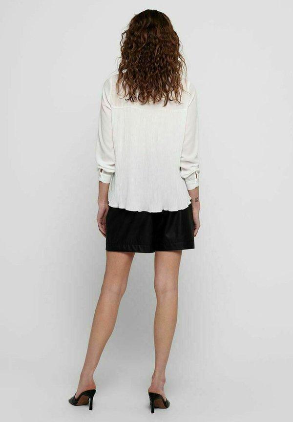 ONLY Koszula - cloud dancer/biały WZLX