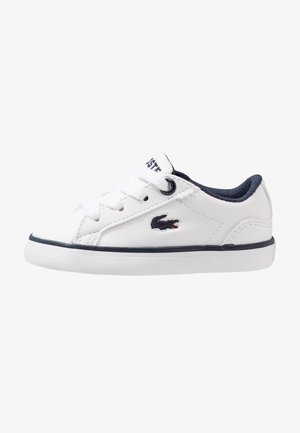LEROND - Baskets basses - white/navy