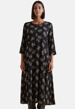 LUNGO FLOREALE - Day dress - nero