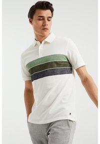 WE Fashion - Polo shirt - off white - 3