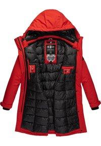 Navahoo - LETIZIAA - Winter coat - red - 3