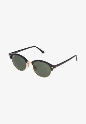 CLUBROUND - Sunglasses - black