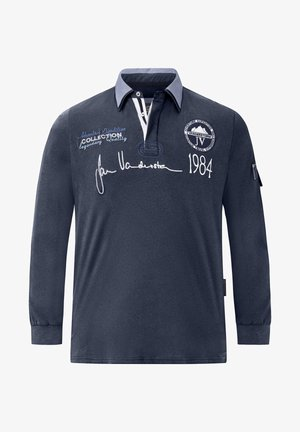 JELLE - Polo shirt - dark blue