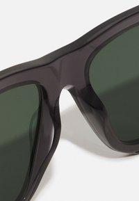 Salvatore Ferragamo - Sunglasses - crystal grey - 4