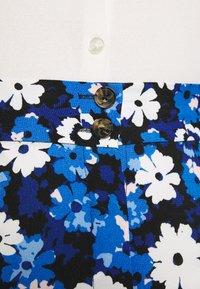 Marks & Spencer London - SKIRT - Áčková sukně - blue - 4