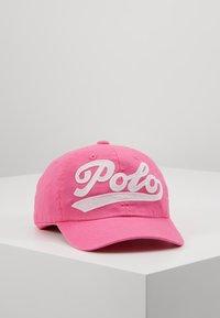 Polo Ralph Lauren - APPAREL ACCESSORIES HAT - Lippalakki - baja pink - 0