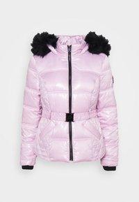 River Island - Winter jacket - lilac - 6