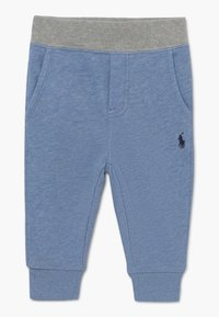 Polo Ralph Lauren - BOTTOMS PANT - Trousers - cobalt heather - 0