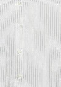 ICHI - IHASILO - Button-down blouse - alloy - 5