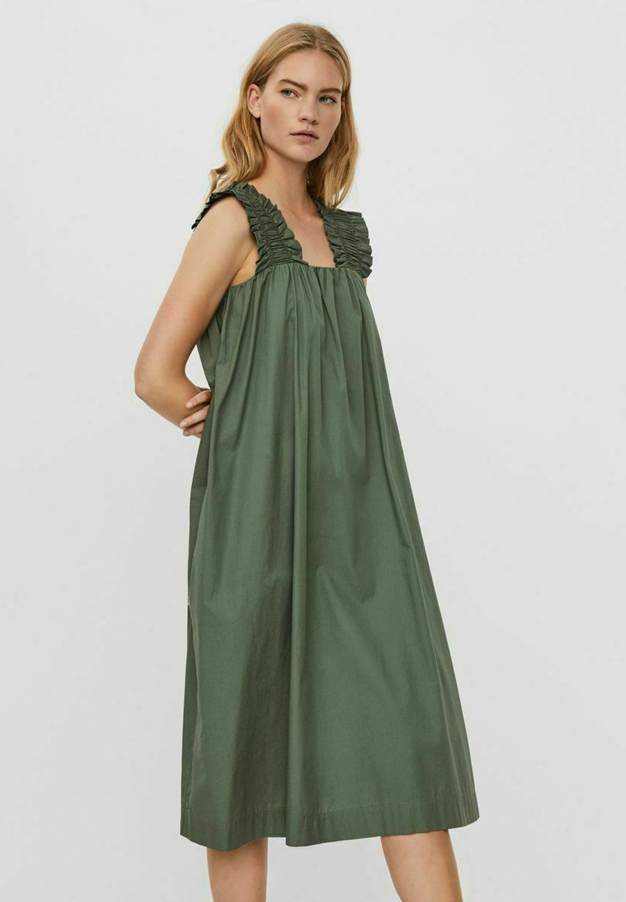 Donna VMLANIE DRESS - Vestito estivo