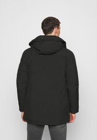 Schott - NELSON - Winter coat - black - 3