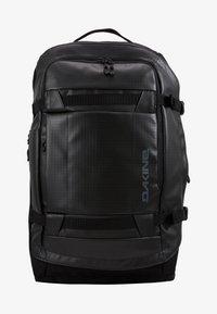 Dakine - RANGER TRAVEL PACK 45L UNISEX - Backpack - black - 6