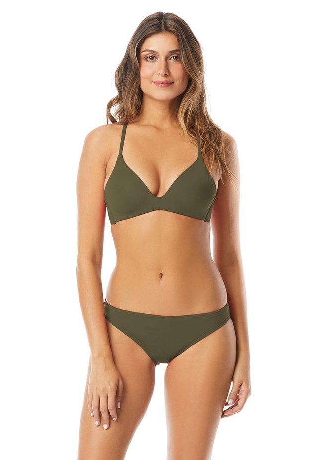 SURF SHADES CLASSIC  - Braguita de bikini - bonsai