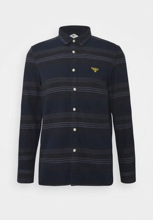 BEACON BAKEWELL SHIRT - Overhemd - navy