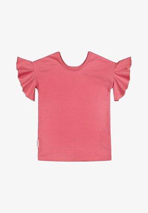 Basic T-shirt - cherry bomb